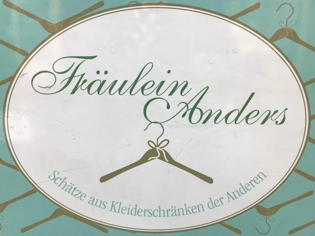 Fräulein Anders